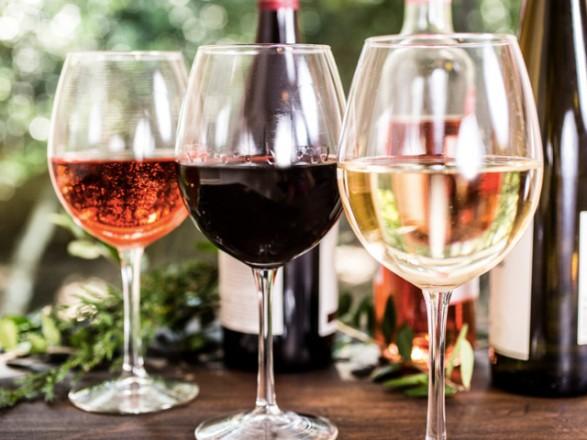 Італія знову перша серед постачальників вина в Україну