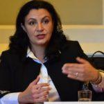 [:ru]Климпуш-Цинцадзе рассказала, что стало основной темой на переговорах в Еврокомиссии[:uk]Климпуш-Цинцадзе розповіла, що стало основною темою на переговорах у Єврокомісії[:]