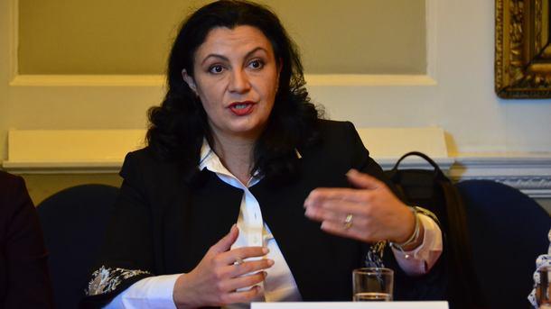 Климпуш-Цинцадзе рассказала, что стало основной темой на переговорах в Еврокомиссии