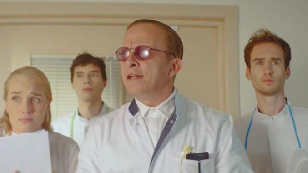 Microsoft удалила рекламу с Охлобыстиным из-за высказываний об украинцах и геях
