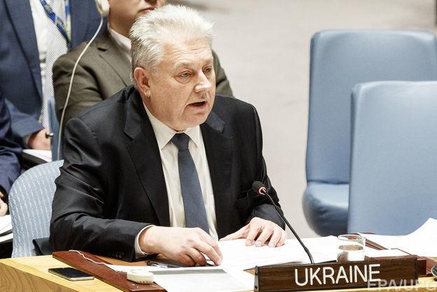 Милитаризация Крыма Россией грозит стратегической безопасности всей Европы – Ельченко