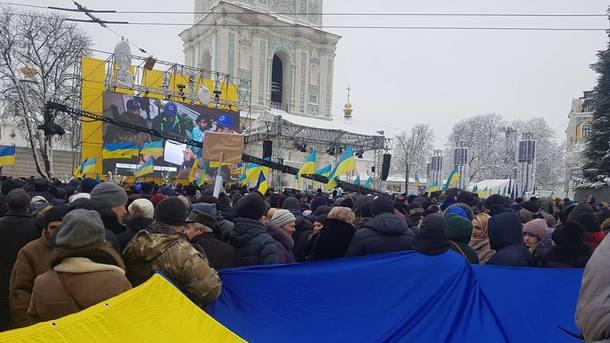 Объединительный собор украинских православных церквей: главные подробности, фото и видео