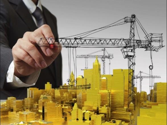Объемы капитальных инвестиций в строительство в этом году выросли