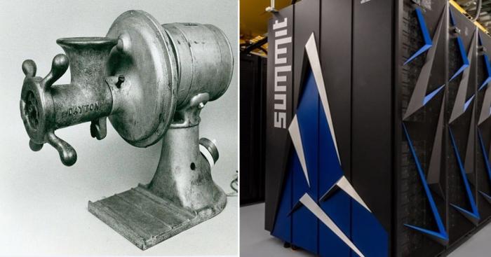 Від м'ясорубок до лідера комп'ютерної індустрії: історія успіху компанії IBM