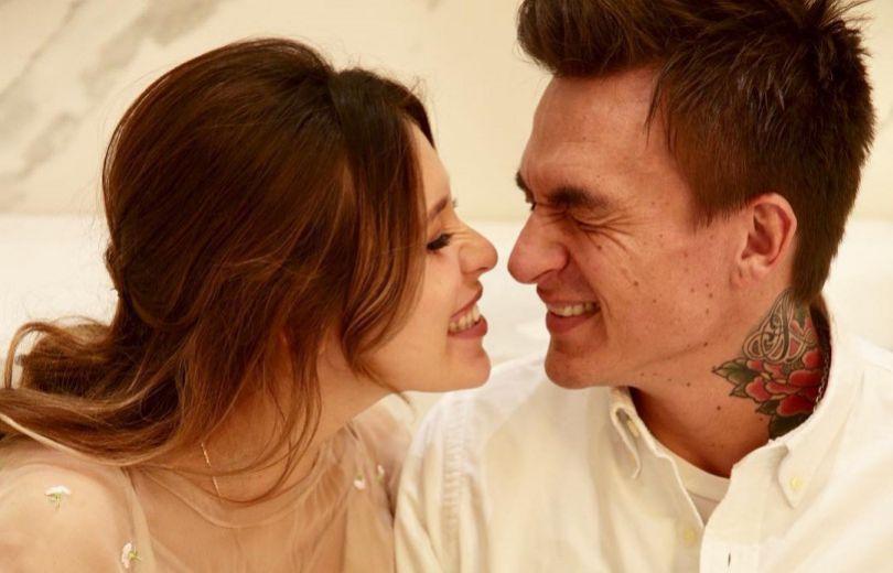 Регина Тодоренко и Влад Топалов впервые стали родителями – СМИ