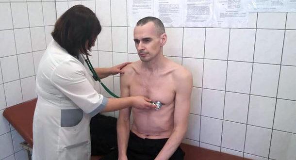 Сенцов не собирается трудиться в российской колонии – адвокат