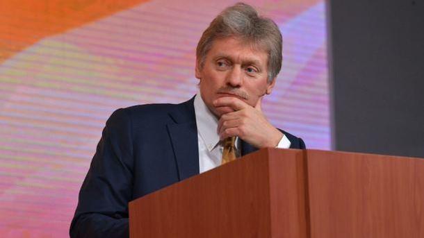 У России могут быть проблемы: в Кремле разъяснили ситуацию с украинскими моряками