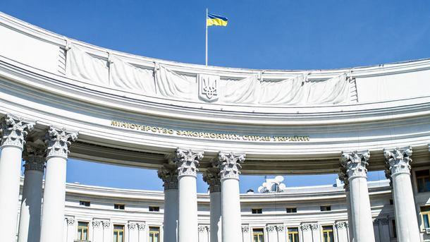 Украина созывает срочные консультации стран-подписантов Будапештского меморандума