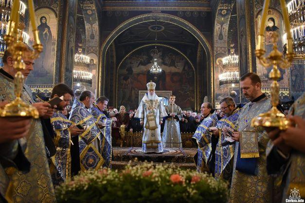 УПЦ КП обсудит подготовку к созданию единой церкви на Архиерейском соборе