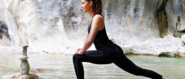 Как правильно размять мышцы