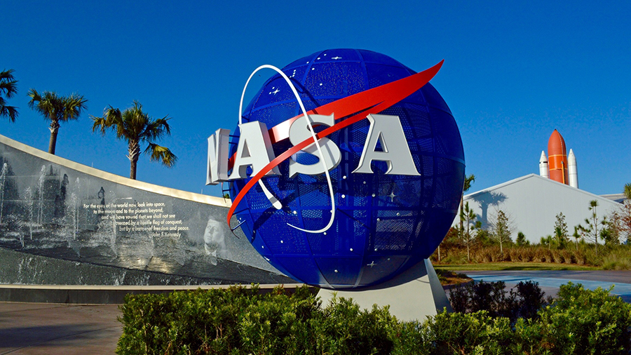 NASA изучает применение блокчейна для защиты данных воздушных судов