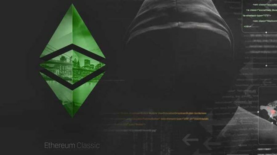 Організатор атаки 51% на Ethereum Classic повернув Gate.io частину викраденого