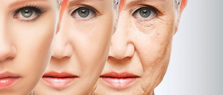 Як відстрочити старість ?