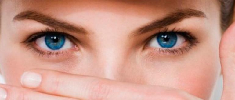 Медики утверждают, что зарядка для глаз нужна в любом возрасте