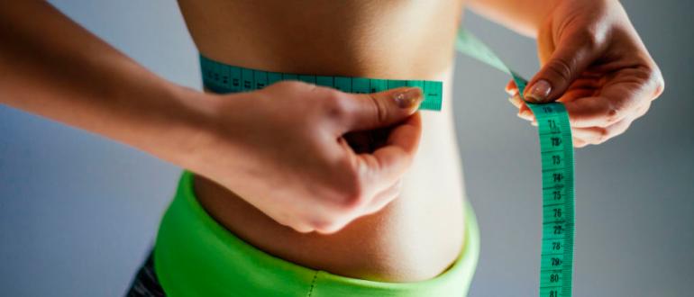 Почему некоторые не толстеют