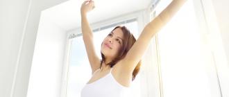 Подбираем физические упражнения, соответственно возрасту