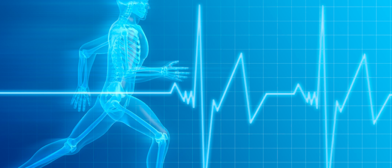 Тест здоровье человека