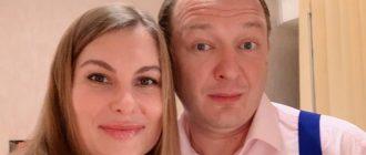 Це правда: дружина Марата Башарова підтвердила побиття і подала на розлучення