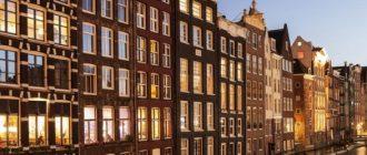 Фірми з Великобританії через Brexit переїжджають в Нідерланди