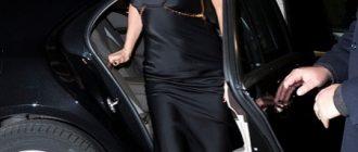 Ирина Шейк, Белла и Джиджи Хадид,Кэндис Свейнпол и другие топ-модели собрались на ужине Versace в Милане