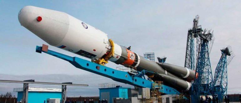Испытан работающий на новом топливе двигатель для «Союза-2»