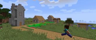Как эволюционировал Minecraft: видео