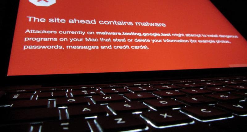 Комп'ютери Apple вразив небезпечний вірус. Винен Windows