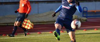 Мариуполь одержал волевую победу над Олимпиком благодаря двум пенальти