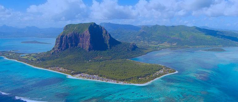 Маврикий начнет лицензировать сервисы для хранения криптовалют