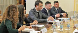 Мінінфраструктури та Асоціація перевізників визначили план спільних дій