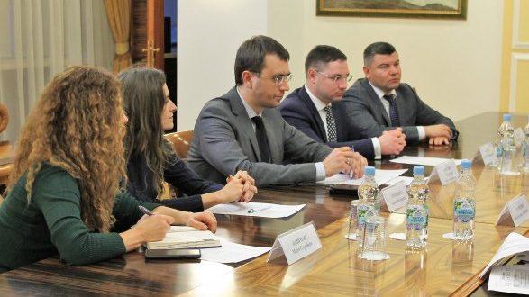 Мининфраструктуры и Ассоциация перевозчиков определили план совместных действий