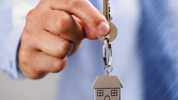 Объемы строительства жилья в столице в прошлом году выросли на 4,1%