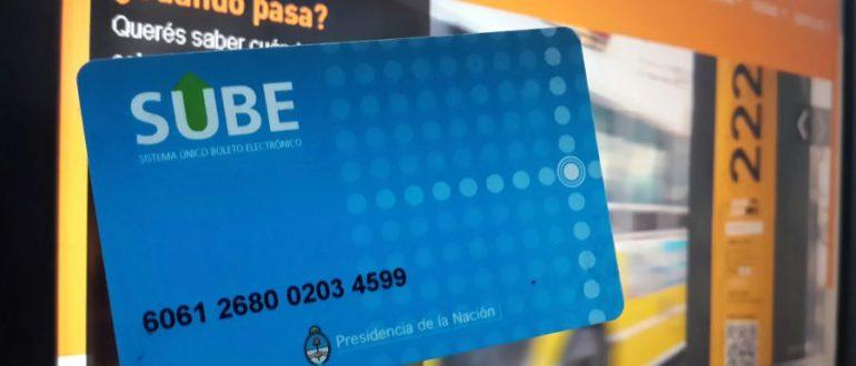 Общественный транспорт в Аргентине можно оплатить биткоинами