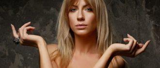 Офіційно: Леся Нікітюк розлучилася з коханим чоловіком