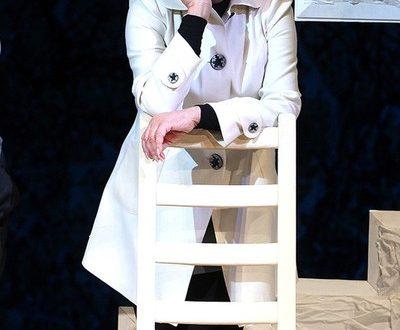 Она слезам не верит: все о жизни Веры Алентовой — актрисы с непростым характером, нелегкой судьбой и «конфликтным браком»