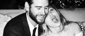 Подробиці таємного урочистості: Майлі Сайрус поділилася новими фото з весілля з Ліамом Хемсворт