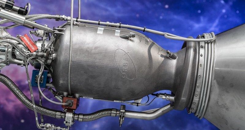 Представлений найбільший 3D-друкований ракетний двигун
