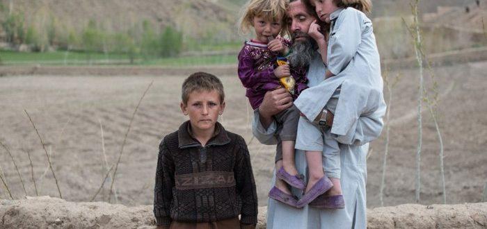 «Русский афганец»: Почему советский солдат ушел жить в аул к душманам