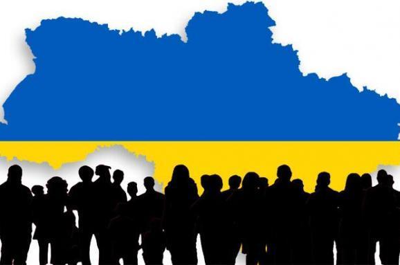 Українцям дали демографічний прогноз