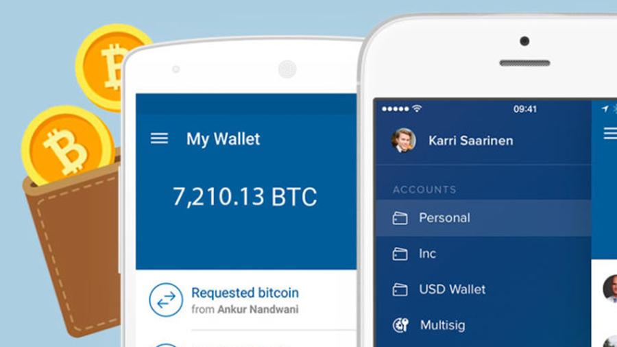 В криптовалютный кошелек Coinbase Wallet добавлена поддержка биткоина