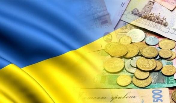 В январе в госбюджет поступило почти 55 млрд грн