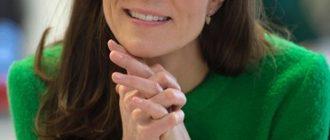 Западные СМИ: в этом году Кейт Миддлтон может объявить о четвертой беременности
