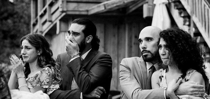 Емоційні весільні фотографії від призерів та переможців міжнародного конкурсу