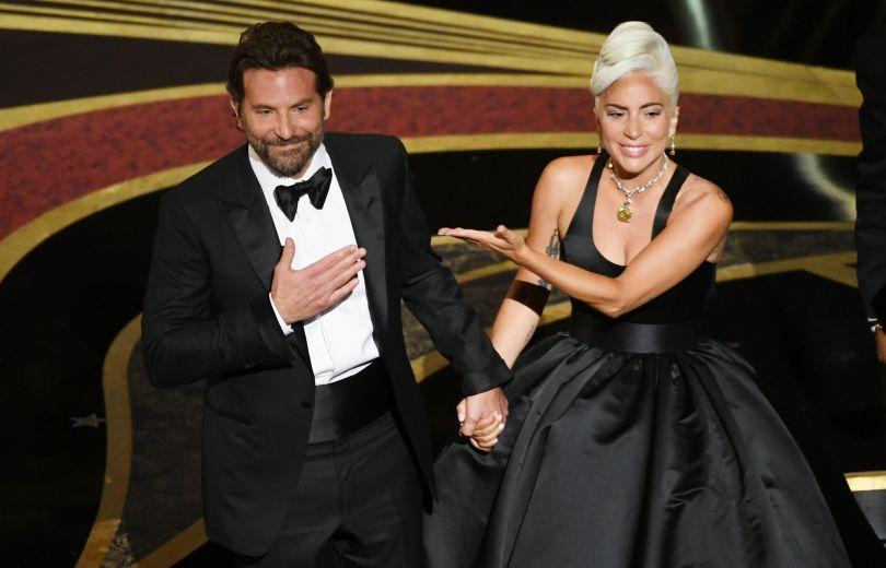 Леді Гага вперше прокоментувала чутки про роман з Бредлі Купером