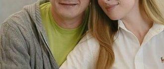 Марат Башаров офіційно розлучився з дружиною Єлизаветою