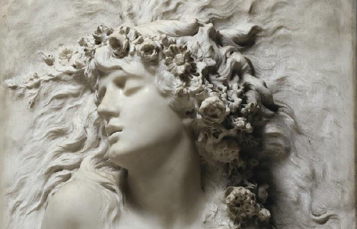 Невідомі таланти Сари Бернар: Як епатажна актриса ваяла чуттєві скульптури і писала книги
