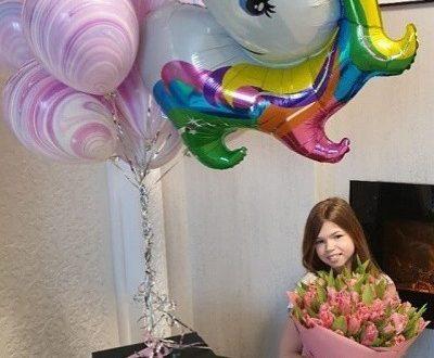 Перша дружина Дмитра Тарасова заявила, що він не зустрівся з дочкою, всупереч обіцянці