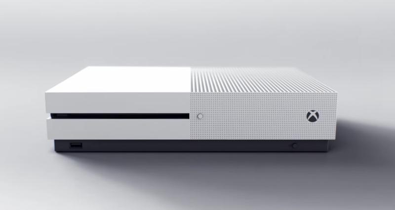 Xbox One без дисковода может выйти в мае
