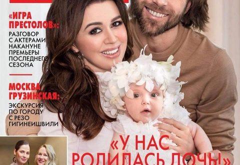 «Я приховувала це навіть від дітей»: Анастасія Заворотнюк поділилася подробицями про свою третьої вагітності