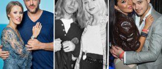 Зіркові розлучення: З-за чого розпалися 12 сімей дітей знаменитостей